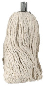 Cotton Mop 350gm With Steel Socket