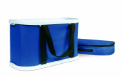 Camco 42973 Rectangular Collapsible Wash Bucket