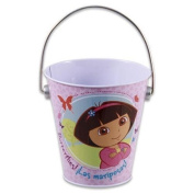 Dora Small Tin Bucket