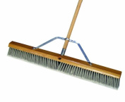 Bon 84-518 90cm Silver Tip Flagged Broom with Handle