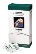 EYEWEAR PRE-MOISTENED CLEANING WIPES