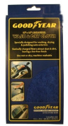 Goodyear Wash And Dry Cloth 12x16 Reusable Microfiber # 285