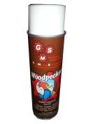 GMS Industrial Supply GMS1209A Woodpecker Lemon Furniture Polish