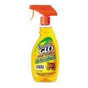 Orange Glo Wood Furniture Polish, 470ml Spray Bottle