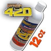 Formula 420 Pyrex, Metal, and Ceramic Cleaner 350ml