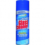 Foaming Glass Cleaner