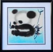 Watercolour Paintings - Panda 2