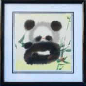 Watercolour Paintings - Panda 3