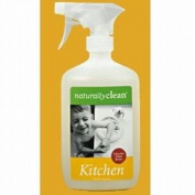 Naturally Clean Kitchen Cleaner 470ml