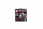 Grip Rite Prime Guard GRHDCBAG20 Grip Rite Heavy Duty 3 Mil Black Contractor Trash Bags 20 per box