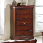 CHEST, DRAWER by Standard Furniture
