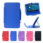 i-UniK Pioneer R1 18cm Tablet 8GB Memory Dual Core Slim Folio Case