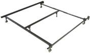 Glideaway 44RR Steel Bed Frame
