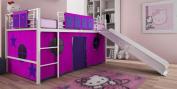 Dorel Home Products Fantasy Loft Bunkbed