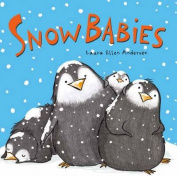 Snow Babies [Board book]