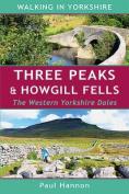 Three Peaks & Howgill Fells