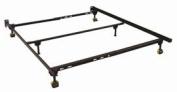 Glideaway 34RR Steel Bed Frame
