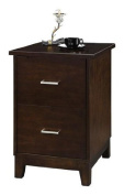 Koncept File Cabinet w 2 Drawers