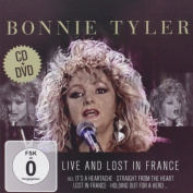 Live & Lost in France