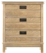Stanley Coastal Living Resort Cape Comber Chairside Chest, ST-062-65-15