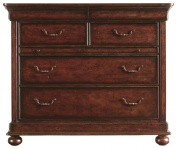 Stanley Furniture Company Inc Louis Philippe Media Chest