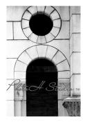 Letter I Photograph Alphabet Art Print 10cm x 15cm by Phot Oh Studio I