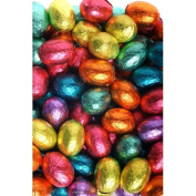 Printed Photography Background chocolate on easter Titanium Cloth TC320 Backdrop 1.5mx 1.8m (150cm x 200cm ) Better Then Muslin or Canvas