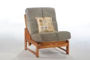 Pocket Coil Plus Chair Futon Mattress