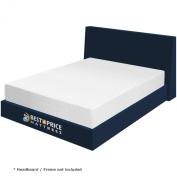 Best Price Mattress 25cm Memory Foam Mattress