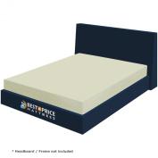 15cm Memory Foam Mattress (Viscoelastic)-foam Bed By Best Price Mattress