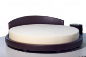 Round Memory Foam Mattress 220cm