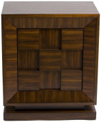 Global Views Small Block Chest