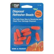 Waxman 7513800N Disposal Refresher Beads