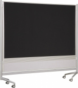 BestRite 1.8m x 1.8m DOC Room Divider Dura-Rite with Hook and Loop