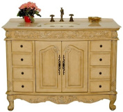 B & I Direct Imports 1080A Hillsdale Vanity Cabinet