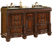 B & I Direct Imports 1310AS Bradford Vanity Cabinet