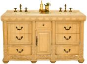 B & I Direct Imports 1310CS Oxford Vanity Cabinet