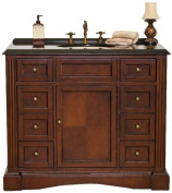 B & I Direct Imports A0701 Stanwyck Vanity Cabinet