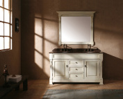 James Martin Furniture Double Cabinet Vanity