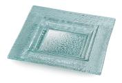 Rosseto 36cm Square Glass Platter
