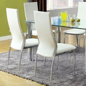 Chandler Parsons Chair (Set of 2) Finish