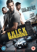 Brick Mansions [Region 2]