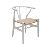Hester Dining Chair White Paint