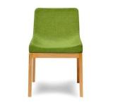 International Design USA Soho Dining Chair, Green