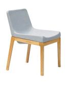 International Design USA Soho Dining Chair, Grey