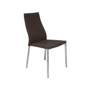 Jones Eric Leather Dining Chair
