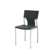 Livorno Dining Chair Black