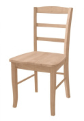 Madrid Chair- Set of 2