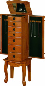 Coaster Traditional Jewellery Armoire