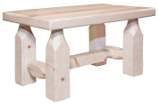 Montana Woodworks Homestead Collection Footstool